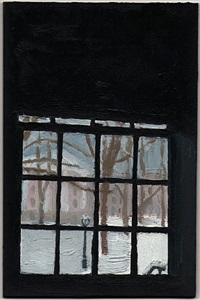 first winter by eleanor ray