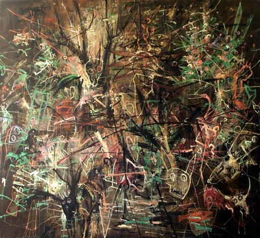 burleigh dreams by john alexander