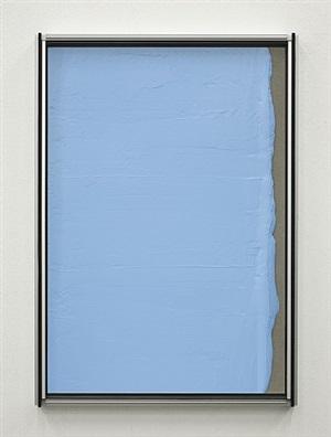 les bleus #1 by pedro cabrita reis
