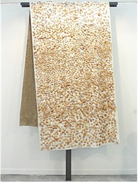 senza titulo - installation view by jannis kounellis