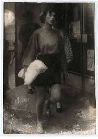 untitled (4-3-253) by miroslav tichý