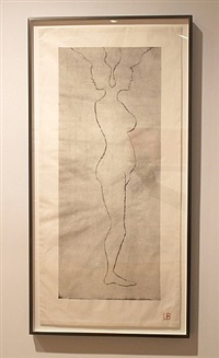 janus by louise bourgeois