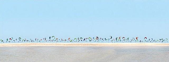 kite by ralf peters
