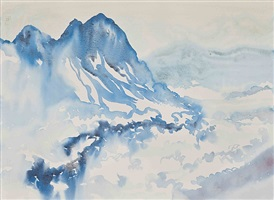 journey in the clouds by shelly malkin