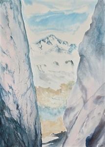 chasm by shelly malkin