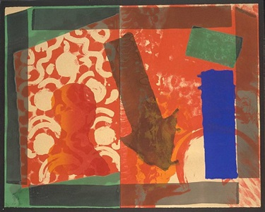 moonlight by howard hodgkin