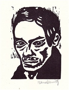 porträt seiwert by hans schmitz