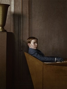 berlin, portrait 01, 22 april 2012 by erwin olaf