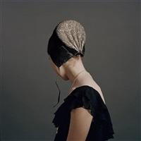 guldnakke #5 by trine søndergaard