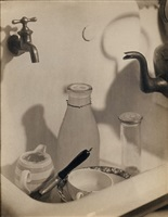 kitchen sink by margaret watkins