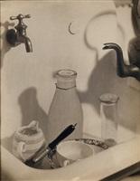 kitchen sink by margaret watkins