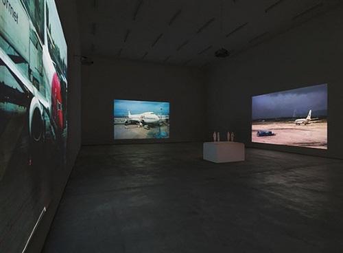installation view: fischli/weiss, sprüth magers berlin