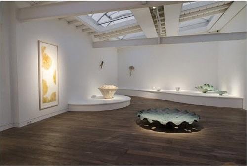 installation view by morio nishimura