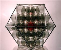 closest packing of spheres by buckminster fuller