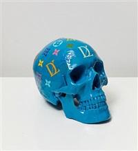 ldv skull by zevs