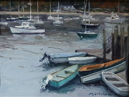 northport boats by edward martinez