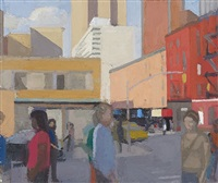 church and reade by john dubrow