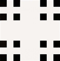 again is a gain, #6 by frederick hammersley
