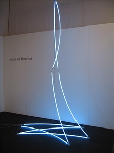 lamentable (despicable) by françois morellet