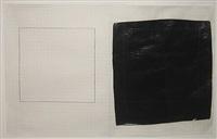 carta carbone by dorothea rockburne
