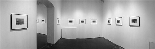 """""""monogatari of pine – solo exhibition of suda issei"""""""