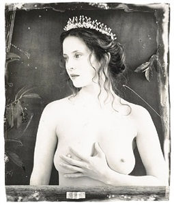surface tension alice leora briggs, joel-peter witkin holly roberts by joel-peter witkin
