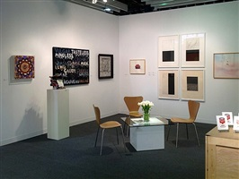 the armory show 2013 - installation view