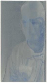 astronaut, b12 by eberhard havekost