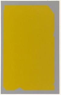 papier, b12/b13 by eberhard havekost