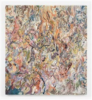 before the song by larry poons