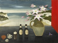 casey's bar, clonakilty by mary fedden