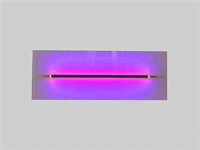 black/neon by christian herdeg