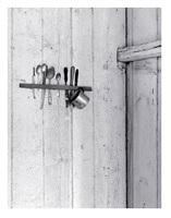 kitchen wall by oskar schmidt
