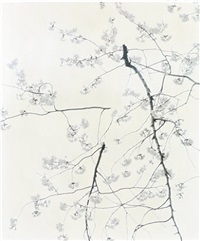 chasing good fortune: never again 01 by ori gersht