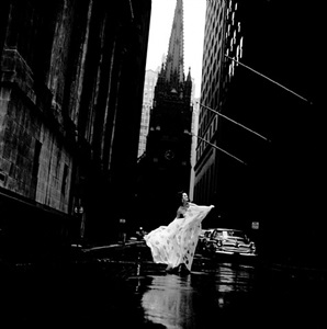wall street by jerry schatzberg