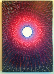 celestial sea, cyclops by matthew weinstein