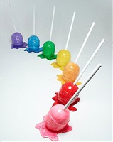 blow pops array by desire obtain cherish