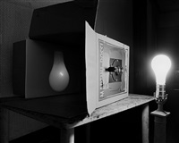 lightbulb by abelardo morell