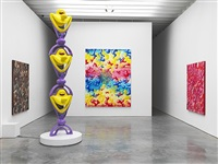 artwork by kenny scharf