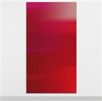 liquids series: red paint by marc rembold