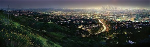 los angeles by david drebin