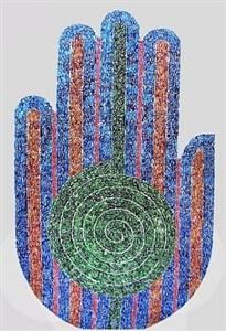 manifest of prayers by behrouz zindashti