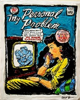 personal problem - dear abby by leslie lew