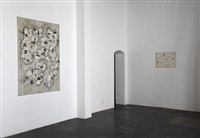 exhibition view by ida barbarigo