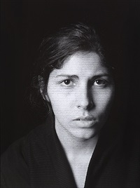 sara khaki (the book of kings series) by shirin neshat
