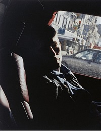 car service from brooklyn by ryan mcginley