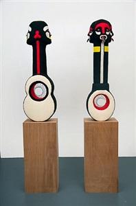 the musicians by jonathan baldock