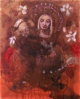madonna,missionary of charity by albert maria pümpel
