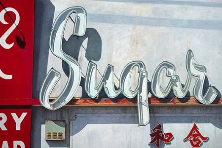 sugar by kathryn siegler
