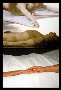 shroud by nan goldin